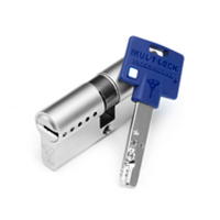 Mul-T-Lock specialised key system